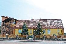 Domki Letniskowe, Pokoje Gościnne